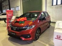 Bán Honda Jazz năm sản xuất 2018, giá chỉ 624 triệu