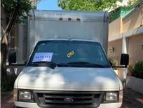 Cần bán xe tải 1,5 tấn - dưới 2,5 tấn năm 2003, màu trắng, giá tốt