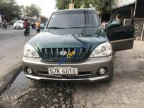 Cần bán lại xe Hyundai Terracan năm sản xuất 2004, nhập khẩu nguyên chiếc