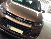 Cần bán lại xe Chevrolet Trax LT năm sản xuất 2018, màu nâu, xe nhập như mới