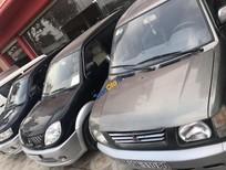 Cần bán gấp Mitsubishi Jolie SS sản xuất năm 2002, màu xanh lam giá cạnh tranh