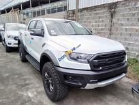 Bán ô tô Ford Ranger Raptor sản xuất năm 2019, màu trắng, nhập khẩu nguyên chiếc