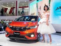 Bán Honda Jazz V năm 2019, màu đỏ, nhập khẩu nguyên chiếc, giá 544tr