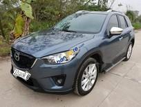 Chính chủ bán xe Mazda CX 5 sản xuất năm 2013, giá tốt