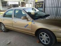 Cần bán Ford Contour năm sản xuất 1996, nhập khẩu