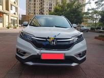 Cần bán lại xe Honda CR V 2.4 AT năm sản xuất 2017, màu trắng