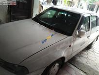 Bán Daewoo Cielo 1.5 MT năm 1995, màu trắng như mới