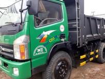 Cần bán xe tải 5 tấn - dưới 10 tấn TMT sản xuất 2016, giá 300tr