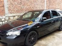 Cần bán lại xe Ford Mondeo sản xuất năm 2004, màu đen