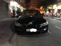 Cần bán lại xe BMW 3 Series 320i sản xuất năm 2013, màu đen, nhập khẩu nguyên chiếc