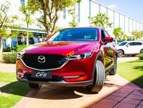Bán Mazda CX 5 2.0 sản xuất 2018, màu đỏ