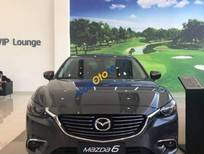 Bán ô tô Mazda MX 6 2.0L Premium năm sản xuất 2019, nhập khẩu