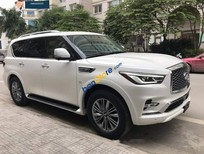 Cần bán gấp Infiniti QX80 năm sản xuất 2018, màu trắng, xe nhập