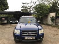 Bán Ford Ranger XLT sản xuất 2008, xe nhập, giá tốt