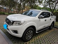 Bán ô tô Nissan Navara VL 2015, màu trắng, nhập khẩu chính hãng, giá chỉ 620 triệu
