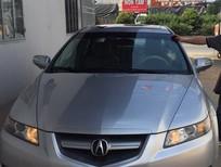 Bán Acura TL nhập Obama (Mỹ 2007), biển số VIP