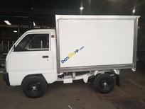 Bán Suzuki Carry năm sản xuất 2018, màu trắng, xe nhập, giá tốt