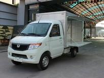 Bán xe tải Kenbo thùng mui bạt 990kg Xe mới 2018, có xe giao ngay