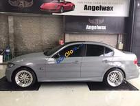 Bán xe BMW 3 Series E đời 2009, màu xám, giá tốt