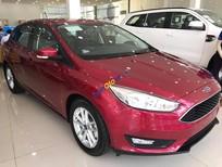 Bán Ford Focus Trend 1.5 Ecoboots sản xuất năm 2018, màu đỏ