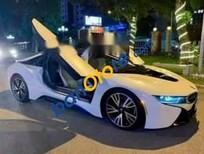 Cần bán BMW i8 năm sản xuất 2014, xe cũ