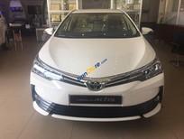 Cần bán Toyota Corolla altis 1.8G CVT năm 2019, màu trắng, giá 766tr