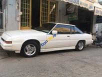 Bán ô tô Mazda 929 sản xuất năm 1985, màu trắng giá cạnh tranh