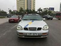 Cần bán Daewoo Leganza MT năm sản xuất 1995, màu bạc, nhập khẩu