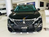 Peugeot 3008 All new - Có xe giao xe ngay - nhiều ưu đãi hấp dẫn - Trả trước 20%