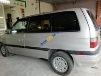 Cần bán lại xe Mazda MPV sản xuất năm 1989, màu bạc, nhập khẩu, 70 triệu