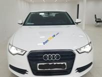 Bán Audi A6 sản xuất 2014, xe cũ, nhập khẩu