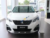 Bán Peugeot 5008 - Có xe giao ngay - Nhiều ưu đãi hấp dẫn - Trả trước 20%