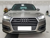 Cần bán Audi Q7 3.0L, SX 2016, tên công ty