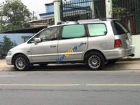 Bán Honda Odyssey 2.2AT đời 1996, màu bạc, xe cũ, nhập khẩu