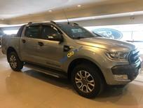 Bán xe Ford Ranger Wildtrak 3.2L năm 2018, xe nhập