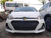 Cần bán xe Hyundai Grand i10 sản xuất năm 2018, màu trắng