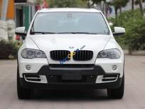 Bán xe BMW X5 2007, xe nhập khẩu