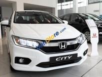 Cần bán xe Honda City năm sản xuất 2019, màu trắng