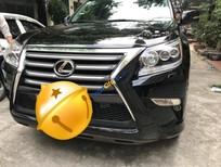Bán xe Lexus GX 460 Luxury nhập Mỹ đời 2014, ĐK 2015