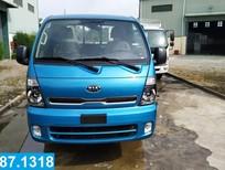 Bán xe Kia Thaco Frontier K250, hỗ trợ trả góp với lãi suất ưu đãi chỉ cần trả trước 20% là có xe chạy ngay