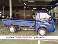 Bán xe tải TaTa Ấn Độ 1T2 2018, màu trắng
