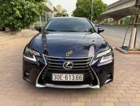 Bán Lexus GS GS 350 năm sản xuất 2016, xe nhập