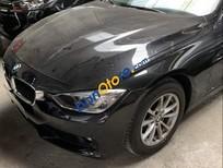 Bán BMW 3 Series 320i sản xuất 2013, màu đen, nhập khẩu