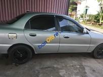 Cần bán Chevrolet Nubira năm 2003, màu xám