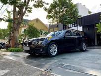Bán BMW 3 Series 320i sản xuất năm 2017, màu đen, xe nhập