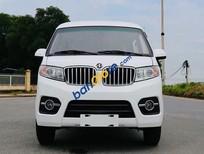 Bán xe Dongben X30 sản xuất 2019, màu trắng, 254tr
