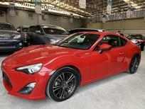 Hàng hiếm Toyota FT86 đăng ký lần đầu 2015, mới lăn bánh 11.000km, giá thương lượng