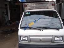 Bán ô tô Suzuki Carry 550kg sản xuất năm 2012, màu trắng, nhập khẩu nguyên chiếc xe gia đình, giá tốt