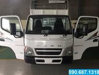 Xe Fuso Canter 4.99 Nhật Bản 2.5 tấn Long An