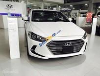 Bán Hyundai Elantra 1.6 MT sản xuất năm 2018, màu trắng